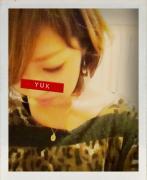 YUKさんのプロフィール