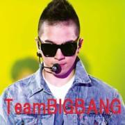 TeamBIGBANG for BIGBANG