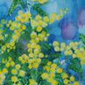 大阪 泉州発!水彩画 工作を楽しむ方法
