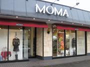 MOMAの着ままな毎日