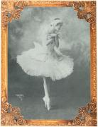Jasmine -collage,antique,ballet...-