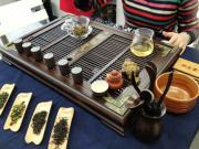 お茶とぬくもりのある暮らし空蓮庭(旧街角茶館)