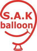 想いをカタチに S.A.K balloon
