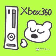 XBOX360 カスタムテーマ(壁紙)ブログ