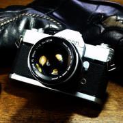 集めるより使うクラシックカメラ