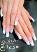 nail salon ☆ gleam