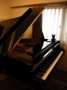 『はんなりぴあの』板橋のピアノ教室おまきぴあの教室
