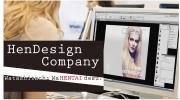 HenDesign Company  変態デザイン?