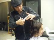 CRESCENT BOSSの美容師日記