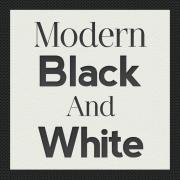 Modern black and whiteさんのプロフィール