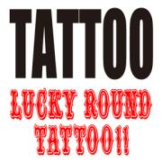 大阪 刺青 LUCKY ROUND TATTOOのBLOG