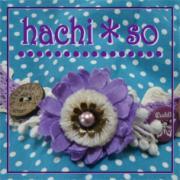 hachimitsu soda +++