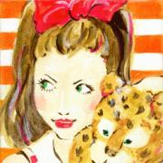 Kumiko Azuma Illustlation