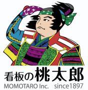 看板の桃太郎ブログ