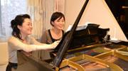 ピアノ教室カノン-朝活・深夜・土日レッスン-