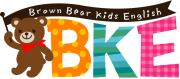 ☆Brown Bear Kids English☆