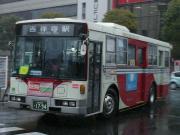 西武関東バス日記