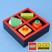LEGOアンバサダー さいとうよしかずの「アレゴレ」