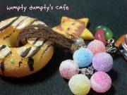 Humpty Dumpty's Cafe