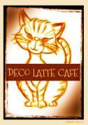 ねんどno雑貨屋さん~DECO LATTE CAFE