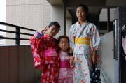 3姉妹の母ASHLEY☆の日記☆