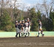 京都の少年野球を語る
