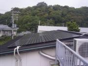 まっちゃん発電所(sanyo HIT 8.6kw)  in和歌山