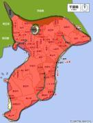 千葉県野田市・柏市(北部)での震災影響について