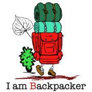アイアムバックパッカー 世界一周物語