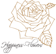 Happiness-Flowers