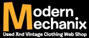 Modern Mechanix Online Shop