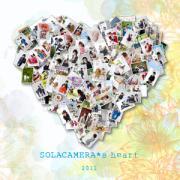 SOLACAMERAの撮影日記