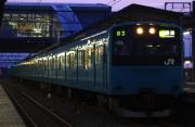 東京のJRと私鉄のブログ