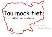 Tau mock tiet*カンボジアのクロマーと帽子