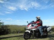 マッシュのバイク日誌(CB1300ST)MRFチーム