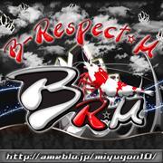 B-Respect μ by MIYUGON