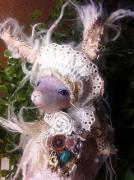 miniature landscape garden*_doll