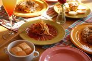 ゆるり料理教室の、まかないブログ@福岡市