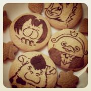 Cookie o'clock!