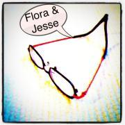 Flora&Jesse 多趣味無芸です。
