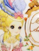 オリジナル転写紙販売 Salon de Marie Antoinette