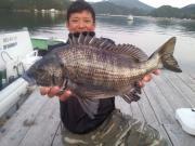 TETSUOの釣行記
