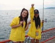 魚釣りブログ