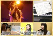 ジャパンO・N・Oミュージックアカデミー のブログ