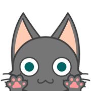 薔薇猫暮らし〜扁平上皮癌の猫と同居中〜