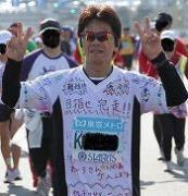 """""""継続は力なり"""" Happy Jog Life!"""