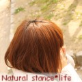 Natural stance*life