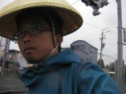 到着ったー / 歩いて日本一周してやんよ!