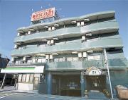 東京ウエスト21(ホテル形式マンスリーマンション)