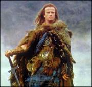 スコットランドのゲール語